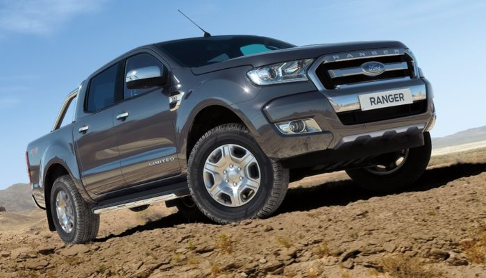 Built Ford Tough: Esencia de las icónicas camionetas Ford